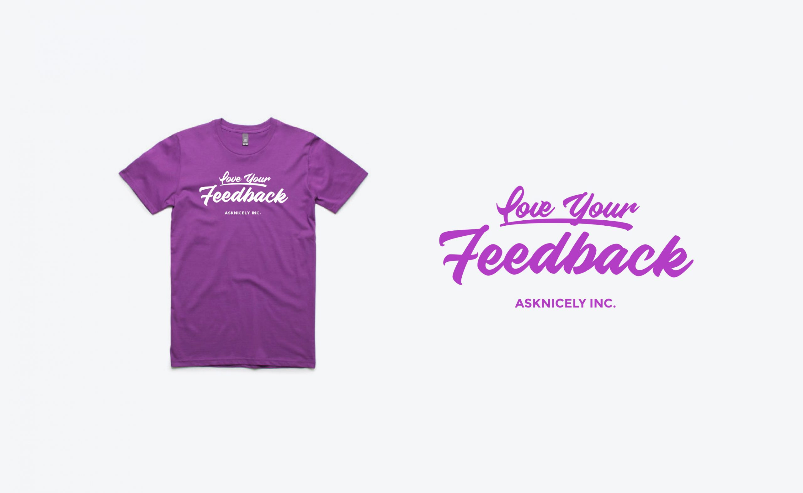asknicely_love_your_feedback_tee